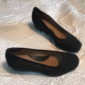 Naturalizer N5 Comfort wedge shoes size 8.5